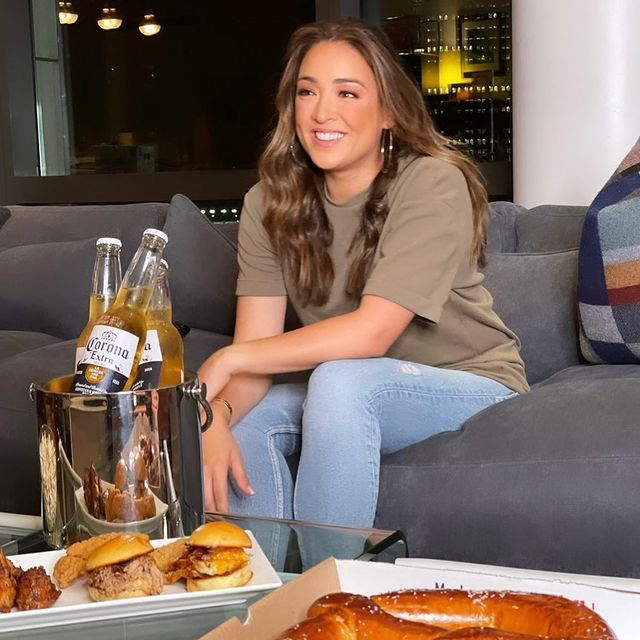 Cassidy Hubbarth married